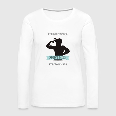 Bodyguards - Women's Premium Long Sleeve T-Shirt