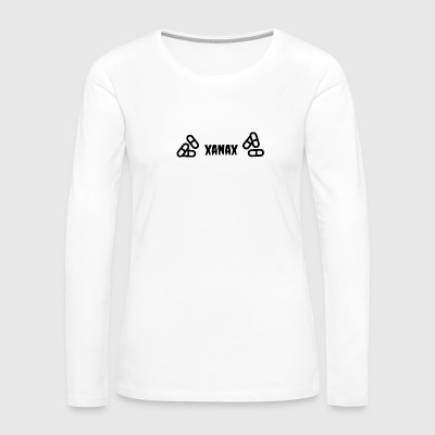 zannys - Women's Premium Long Sleeve T-Shirt