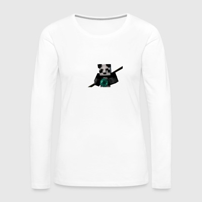 pp - Women's Premium Long Sleeve T-Shirt