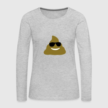 Shit  - Women's Premium Long Sleeve T-Shirt