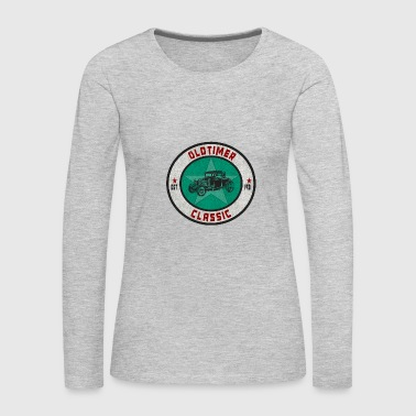 Oldtimer Classic - Women's Premium Long Sleeve T-Shirt