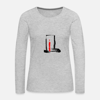 Gate The Gate - Women's Premium Long Sleeve T-Shirt