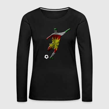Kurdistan - Women's Premium Long Sleeve T-Shirt