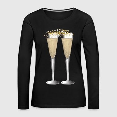 Celebration Celebrate - Women's Premium Long Sleeve T-Shirt