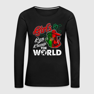 1f901cea Portuguese Girls Can Change The World by pamolakouhei111 | Spreadshirt