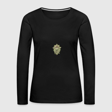 Vintage Legends Born In MARCH 2008 Aged 10 Years Old Being - Women's Premium Long Sleeve T-Shirt