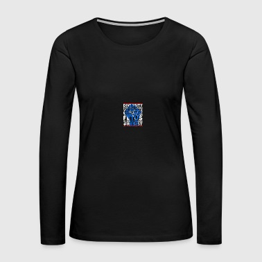 1953 Legends Vintage Made In 1953 65th Birthday Gift 65 years old - Women's Premium Long Sleeve T-Shirt
