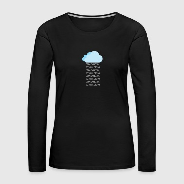 PROGRAMMER33 - Women's Premium Long Sleeve T-Shirt