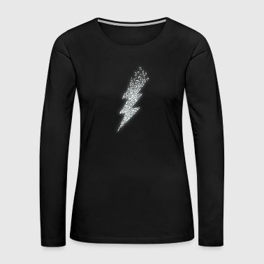 Electro Electro Music - Women's Premium Long Sleeve T-Shirt
