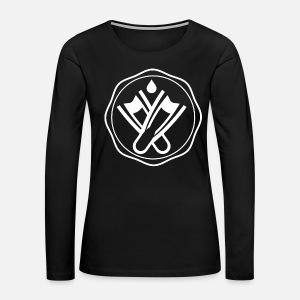 Womens Premium Longsleeve Shirt