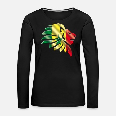 Senegal Senegal - Women's Premium Long Sleeve T-Shirt