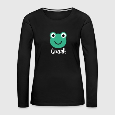 Prince Charming Frog Prince - Women's Premium Long Sleeve T-Shirt
