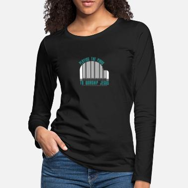 Band Piano - Women's Premium Longsleeve Shirt