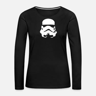 Storm Trooper Storm Trooper - Women's Premium Long Sleeve T-Shirt