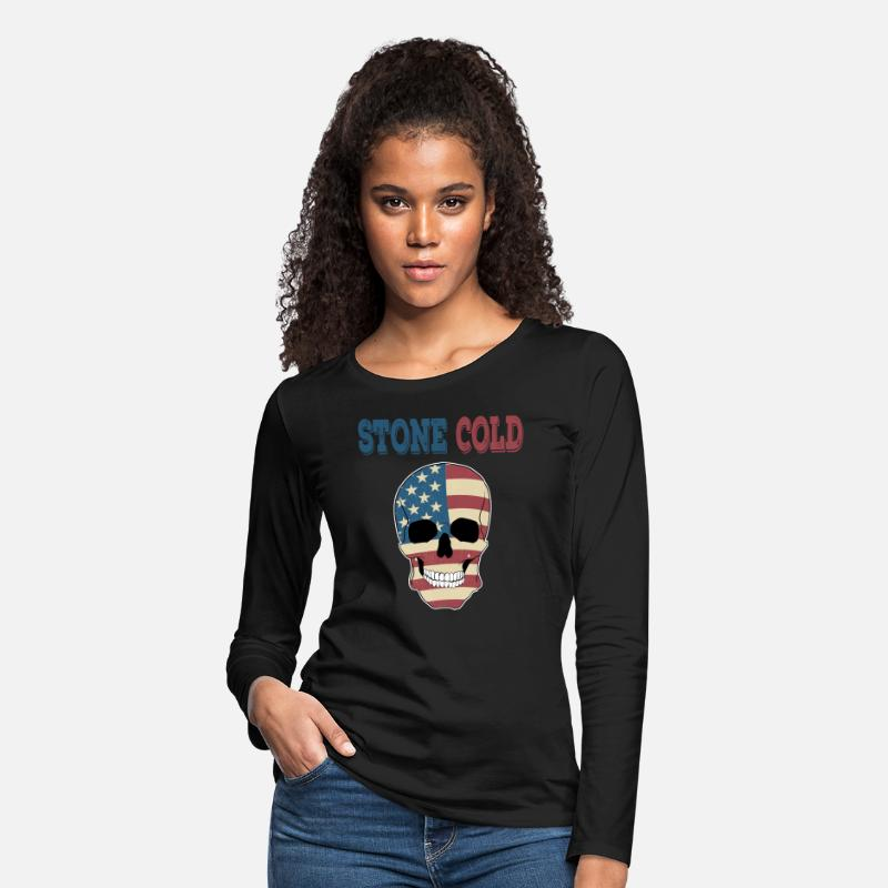 48f5d1bc Boulder Long sleeve shirts - Fierce and creepy