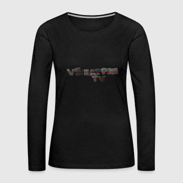 vsnappin phone case - Women's Premium Long Sleeve T-Shirt