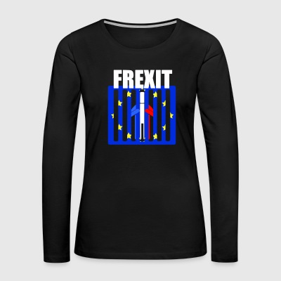 Brexit EU Europe - Women's Premium Long Sleeve T-Shirt