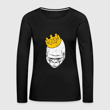 New Design Even Kings Fall Best Seller - Women's Premium Long Sleeve T-Shirt