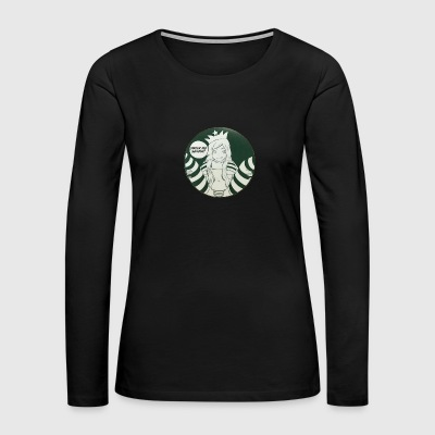 1489723698879 - Women's Premium Long Sleeve T-Shirt