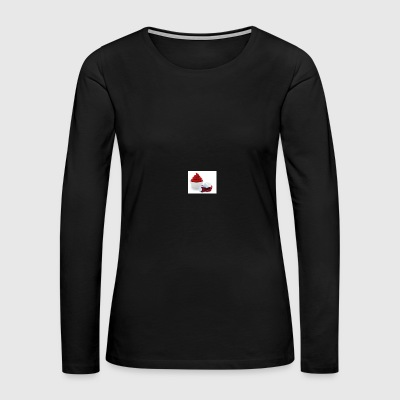 Taco - Women's Premium Long Sleeve T-Shirt