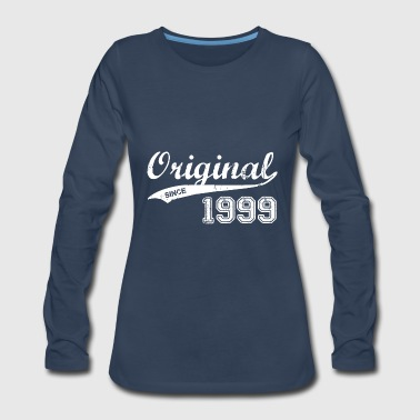 1999 1999 - Women's Premium Long Sleeve T-Shirt