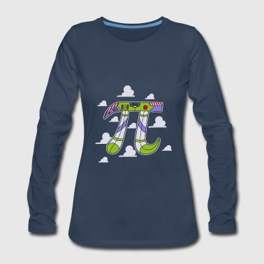 Pi-day pi day - Women's Premium Long Sleeve T-Shirt