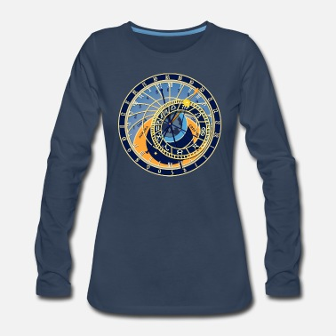 Astrology astrology - Women's Premium Long Sleeve T-Shirt