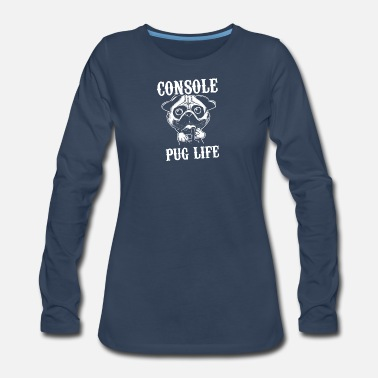 Console Console - Women's Premium Long Sleeve T-Shirt