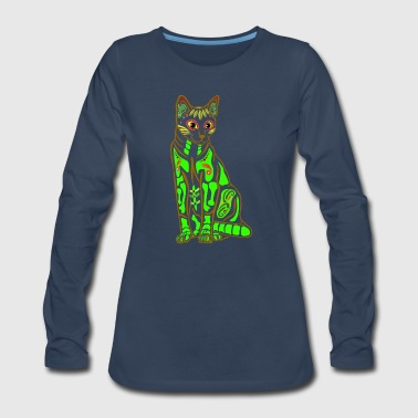 Kitten X-kitten - Women's Premium Long Sleeve T-Shirt