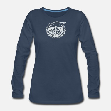 Form Final Form - Women's Premium Longsleeve Shirt