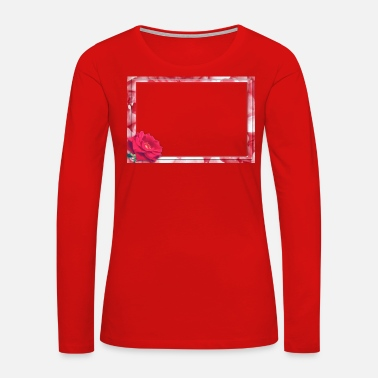Decoration Decorate 3 - Women's Premium Long Sleeve T-Shirt