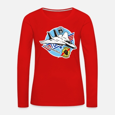 Iceman IceMan - Women's Premium Long Sleeve T-Shirt