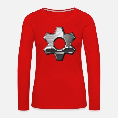 Gear gear - Women's Premium Long Sleeve T-Shirt