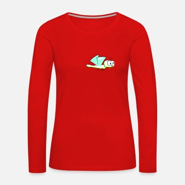 Insect Insect - Women's Premium Long Sleeve T-Shirt