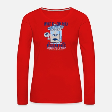Spanish CARTER HIGH SCHOOL SPANISH CLUB - Women's Premium Long Sleeve T-Shirt