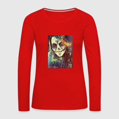 Smokinjoes - Women's Premium Long Sleeve T-Shirt