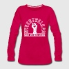 Nevertheless She Persisted - Women's Premium Long Sleeve T-Shirt