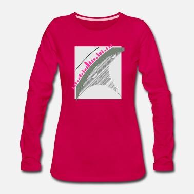 Shop Hatch Long-Sleeve Shirts online | Spreadshirt