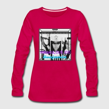 Mirakulous100 Benjamin - Women's Premium Long Sleeve T-Shirt
