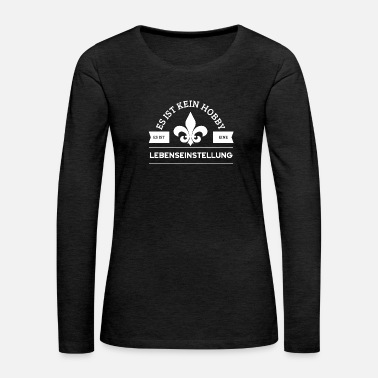 Hobby hobby - Women's Premium Long Sleeve T-Shirt