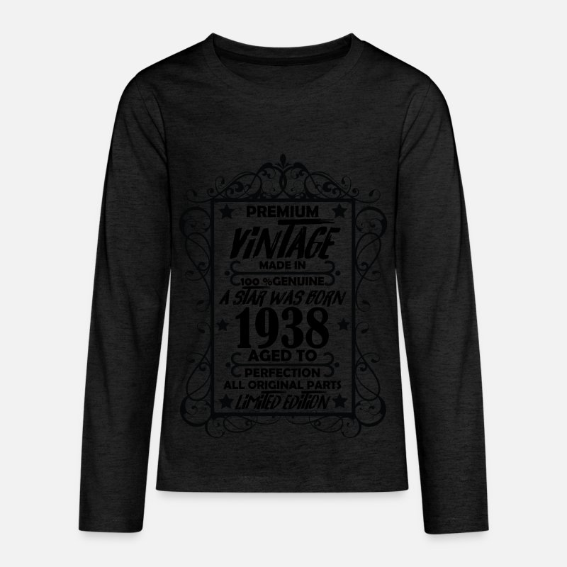 728420c1ef1 Made In 1935 Quality Vintage Aged To Perfection Tshirt Products