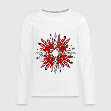 blades - Kids' Premium Long Sleeve T-Shirt
