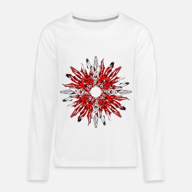 Blade blades - Kids' Premium Long Sleeve T-Shirt
