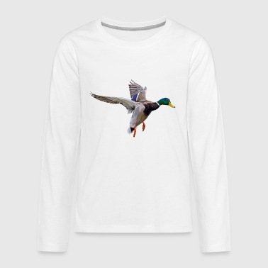 Drake - Kids' Premium Long Sleeve T-Shirt