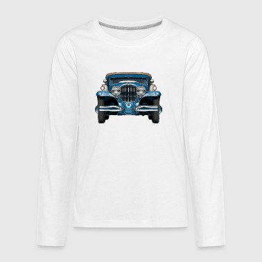 Oldtimer - Kids' Premium Long Sleeve T-Shirt