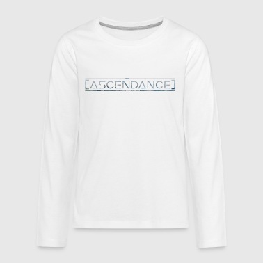 ASCENDANCE CHICAGO - Kids' Premium Long Sleeve T-Shirt