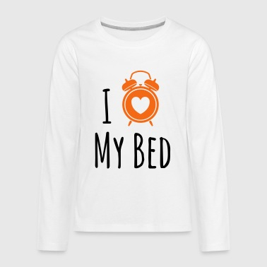 Always Tired Always tired - Kids' Premium Long Sleeve T-Shirt