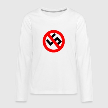 Anti 45 - Kids' Premium Long Sleeve T-Shirt