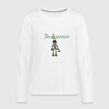 Caretaker - Kids' Premium Long Sleeve T-Shirt