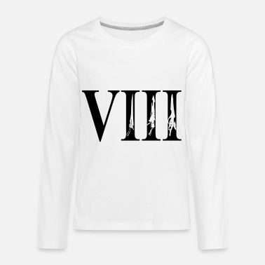 Final Fantasy Viii Final VIII - Kids' Premium Longsleeve Shirt
